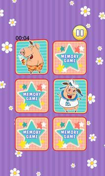 Pep Pig Game apk screenshot