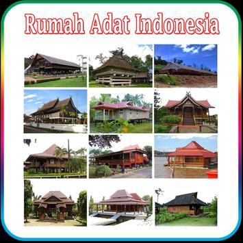 Rumah Adat Indonesia screenshot 1