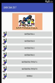 Ujian Nasional Berbasis Komputer (UNBK) SMA 2017 apk screenshot