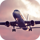 Airplane Wallpapers Free HD icon