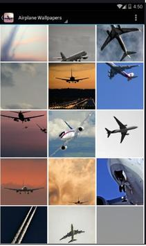 Airplane Wallpapers Free HD apk screenshot