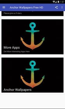 Anchor Wallpapers Free HD screenshot 1