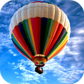 Balloon Wallpapers Free HD icon