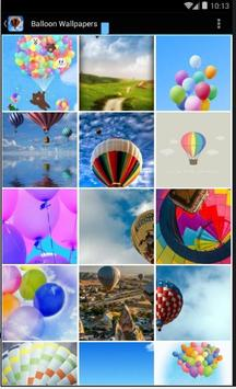 Balloon Wallpapers Free HD poster
