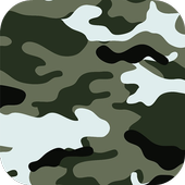 Camouflage Wallpapers Free HD icon