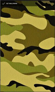 Camouflage Wallpapers Free HD apk screenshot