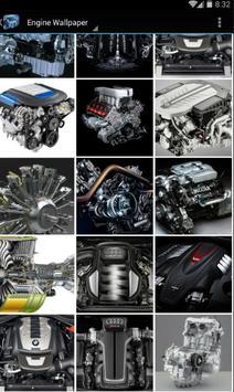 Engine Wallpaper HD apk screenshot
