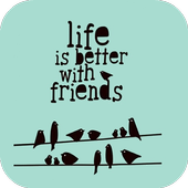 Friendship Wallpapers Free HD icon