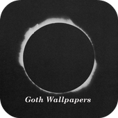 Goth Wallpapers Free HD icon