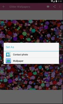 Glitter Wallpapers Free HD apk screenshot