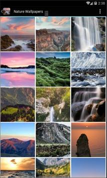 Nature Wallpapers Lite poster