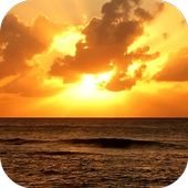 Sunset Wallpapers Free HD icon