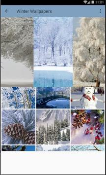 Winter Wallpapers Free HD apk screenshot