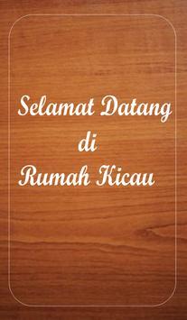 Kicau Betina Pancingan Gancor poster
