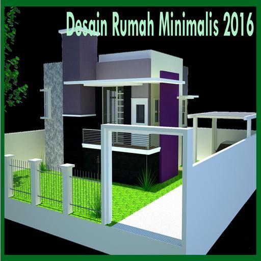 Desain Rumah Minimalis 2016 For Android Apk Download