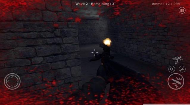 Counter Terroris Strike Zombie screenshot 2