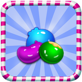 Candy Sweet Mania Game icon