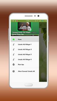 Ceramah Ustd Adi Hidayat Mp3 Offline poster