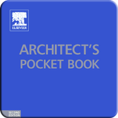 Architects Pocket Book icon