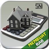 RAB Automatis : Analisa Rencana Anggaran Biaya SNI icon