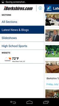 iBerkshires.com apk screenshot