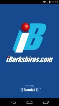iBerkshires.com poster