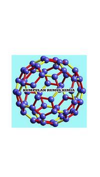 Kumpulan Rumus Kimia Lengkap Offline poster