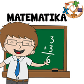 Rumus Matematika SD icon