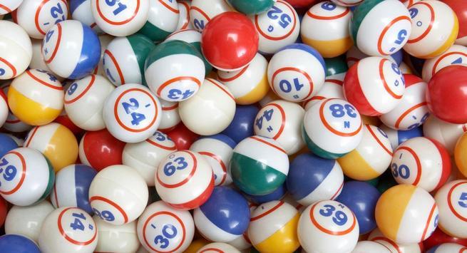 Bingo screenshot 3