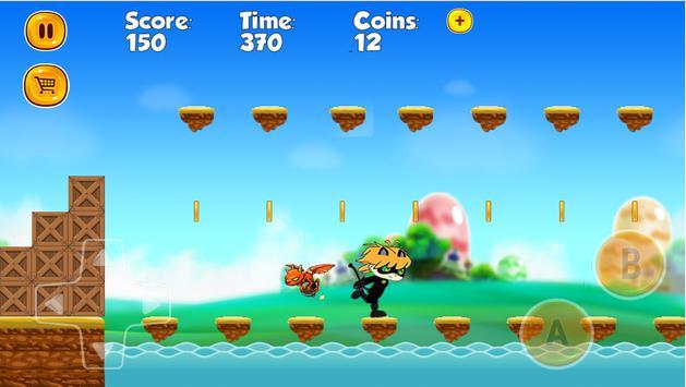Chat Noir Adventure Super apk screenshot