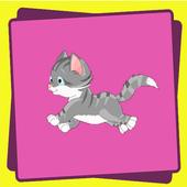 Run Cat Adventure icon