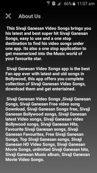 Sivaji Video Songs for Android - APK Download