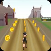 Temple Fun 3D icon