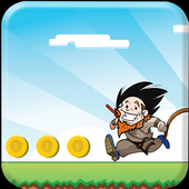 Run Hero Super Adventurer icon