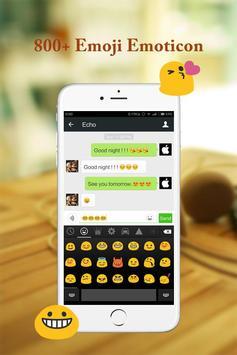 Super Emoji Keyboard-Emoticons poster