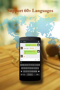 Super Emoji Keyboard-Emoticons apk screenshot