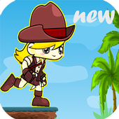 Run Island Go icon