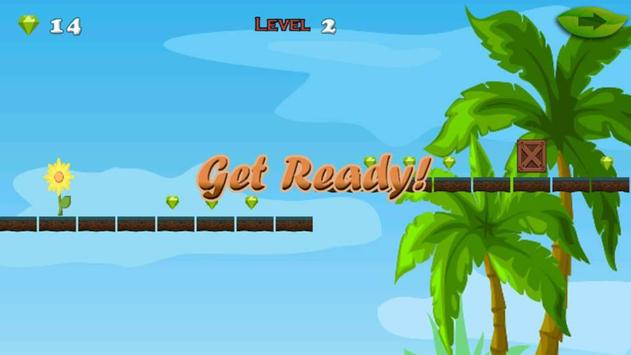 Run Island Go screenshot 1