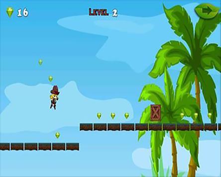 Run Island Go screenshot 2