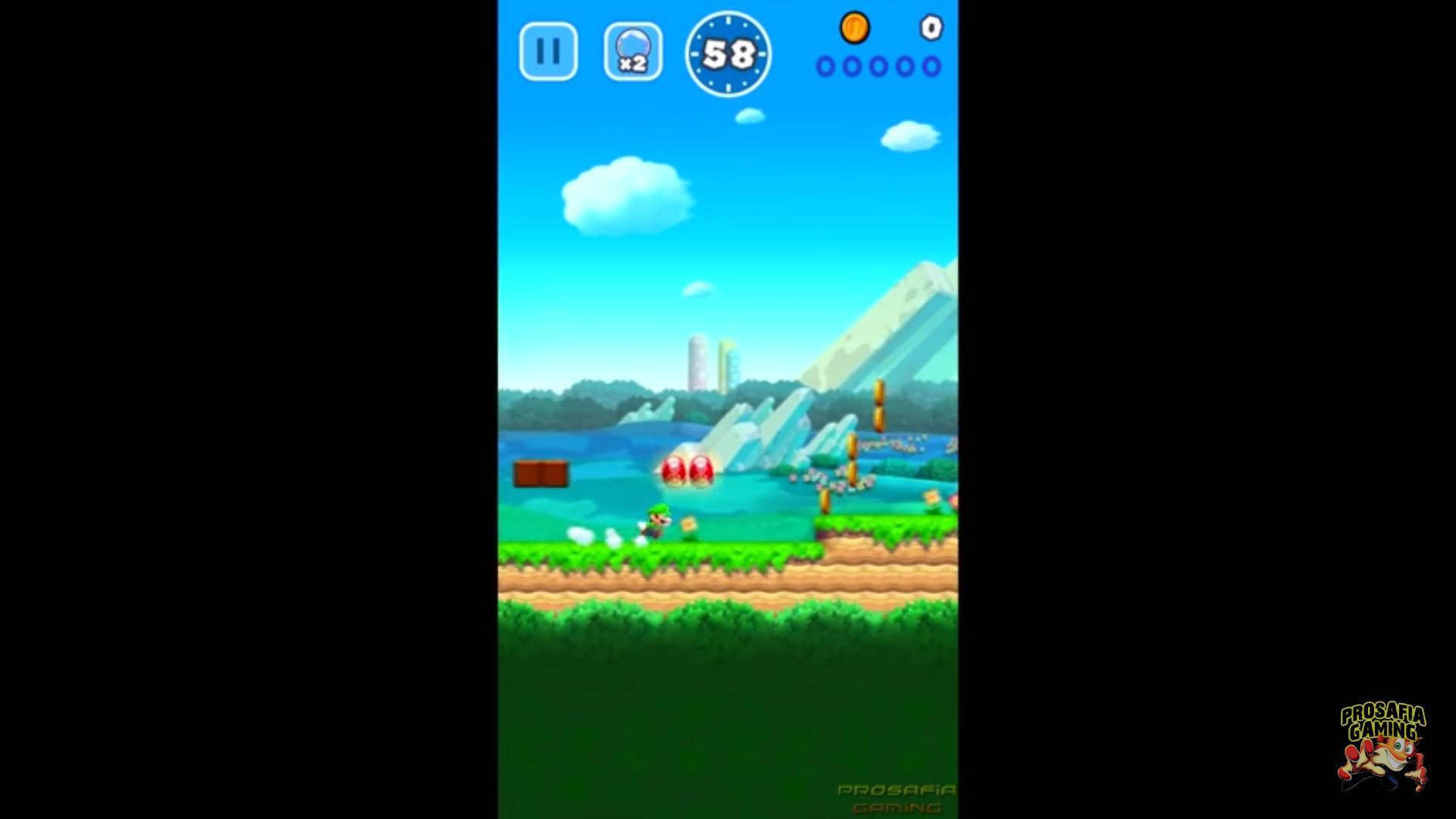 Super Luigi Run Super Mario Bros Run Tricks for Android - APK Download