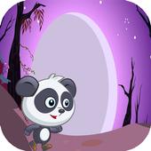 Super Panda Run icon