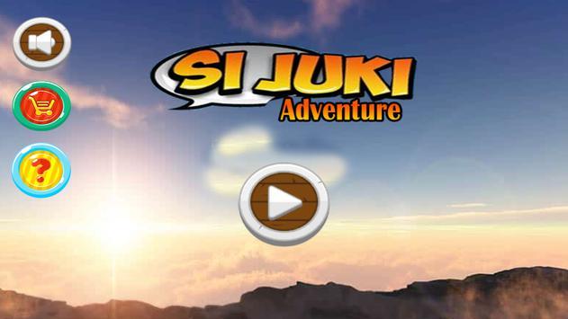 Si Juki Run 2018 screenshot 3