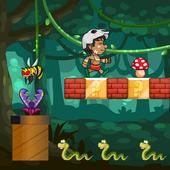 Jungle Adventure 3 icon