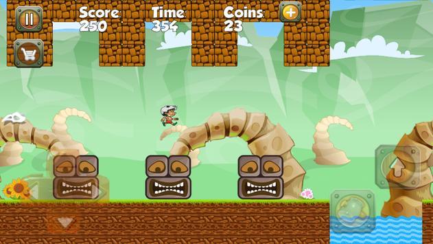 Jungle Adventure 3 apk screenshot
