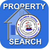 CCG Property Search icon