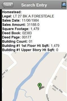 CCG Property Search screenshot 4