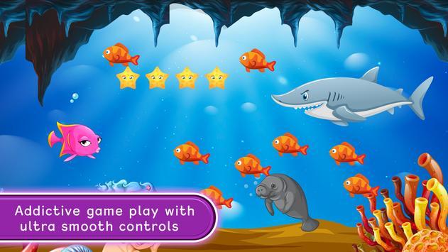 Fish Runner screenshot 1