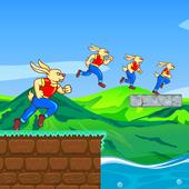 Rabbit Runner icon