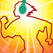 Runners Rock Radio icon