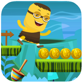 Run Minion Runner Adventure icon